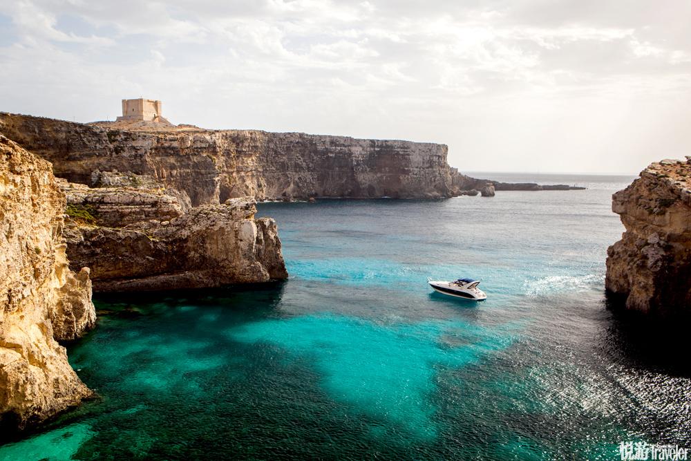 """这个位于""""地中海心脏""""位置的微型岛国跻身""""世界最小国家""""排行榜,然而她所承载的符号与意义却从未局限..."""