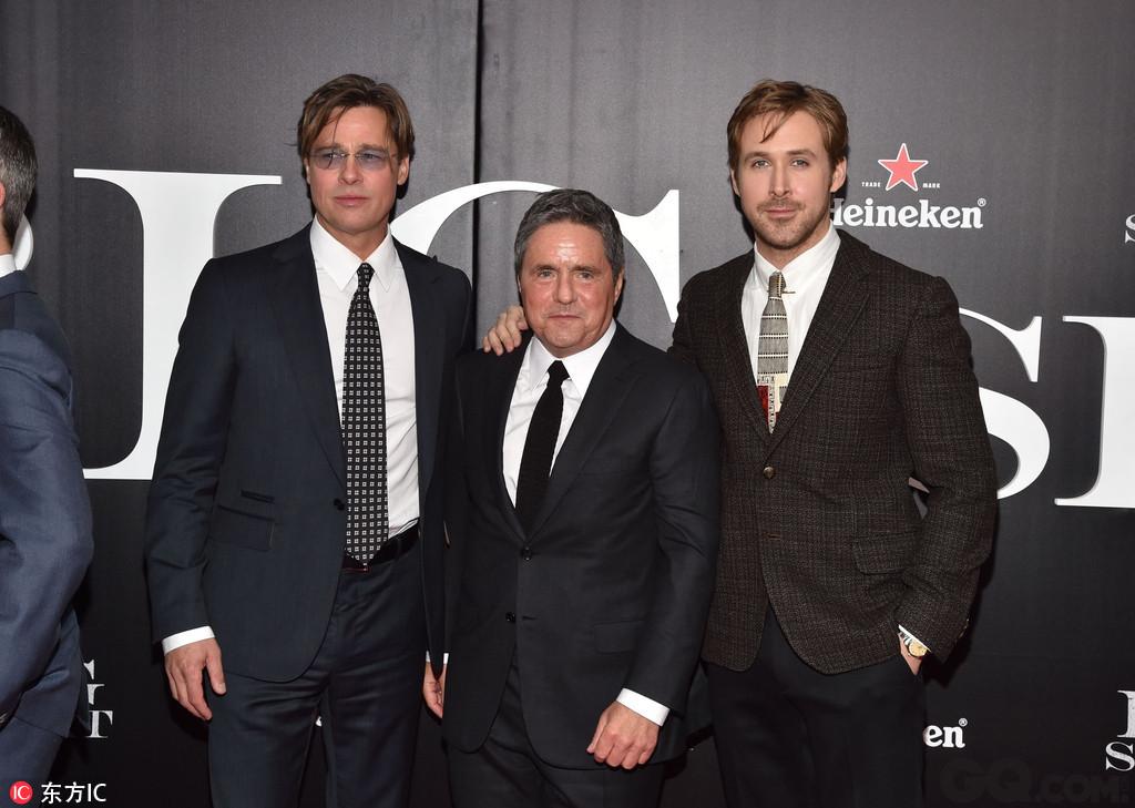 """好莱坞众多同仁都对格雷的离世表示震惊和难过。派拉蒙现任CEO吉姆·吉安洛普洛斯表示:""""派拉蒙的所有工作人员都对布拉德·格雷的离开感到至深的难过。在他掌舵这家公司的十几年来,拍摄出了这么多成功的电影……我为曾是他的朋友感到自豪,并对他发自内心的崇敬。"""""""