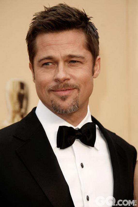 这位身兼杰出演员、完美老公和顶级老爸等诸多称号的超级帅哥,还需要多解释吗?
