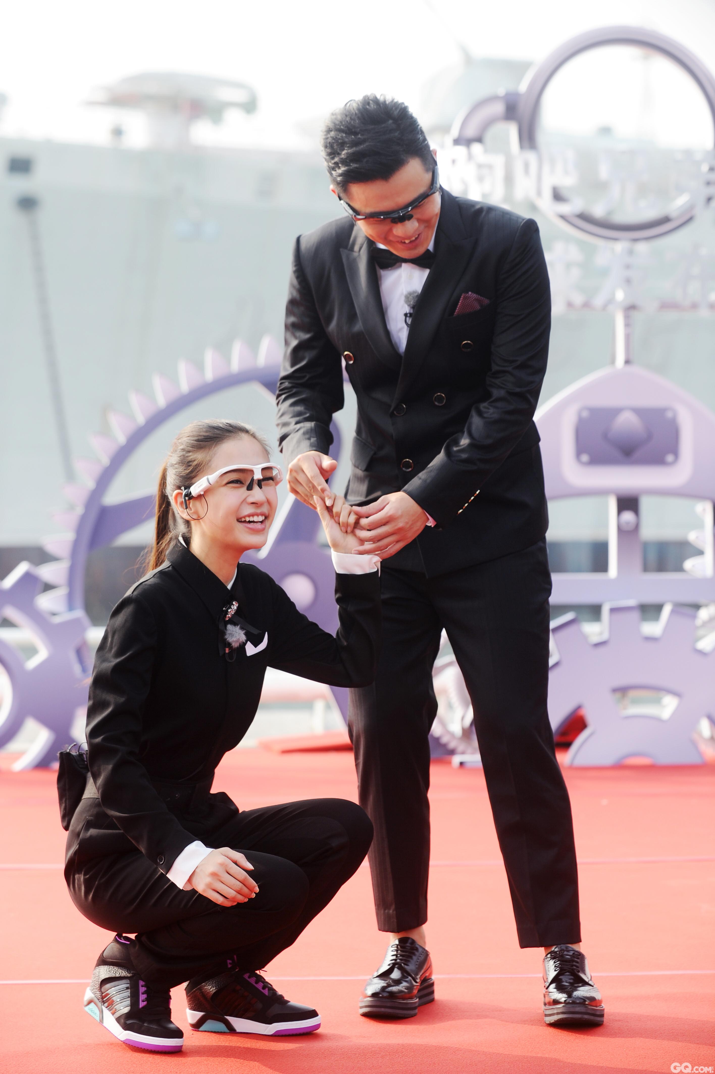 据悉,《奔跑吧兄弟》第五季,将于2月20日至24日期间在杭州、上海进行首录。Angelababy确认缺席首次录制,后续是否回归待定中.