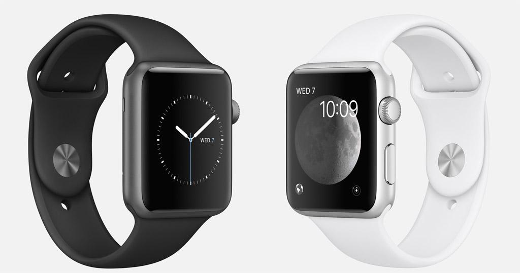 NO.2 Apple Watch Series 2  新款苹果智能手表Apple Watch Series 2配置S2处理器,性能相比上一代提升了50%,同时其图像处理性能翻倍 ,反应速度比上一代更快,人机交互更加的流程。电池的续航能力可以达到18 个小时。苹果手表最重视的一个功能就是健身,既可以检测运动步数,也可以检测心率。