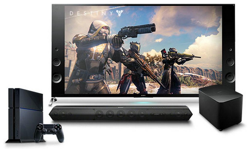 关于PS5的第一个猜测是支持4K的显示技术。首先,作为索尼研发团队,我们相信其实力足够胜任游戏的高清显示,从其手机的现象技术可见,其次,并不是因为有了4K,游戏就要追求它,这是玩家对游戏画质要求的诉求。