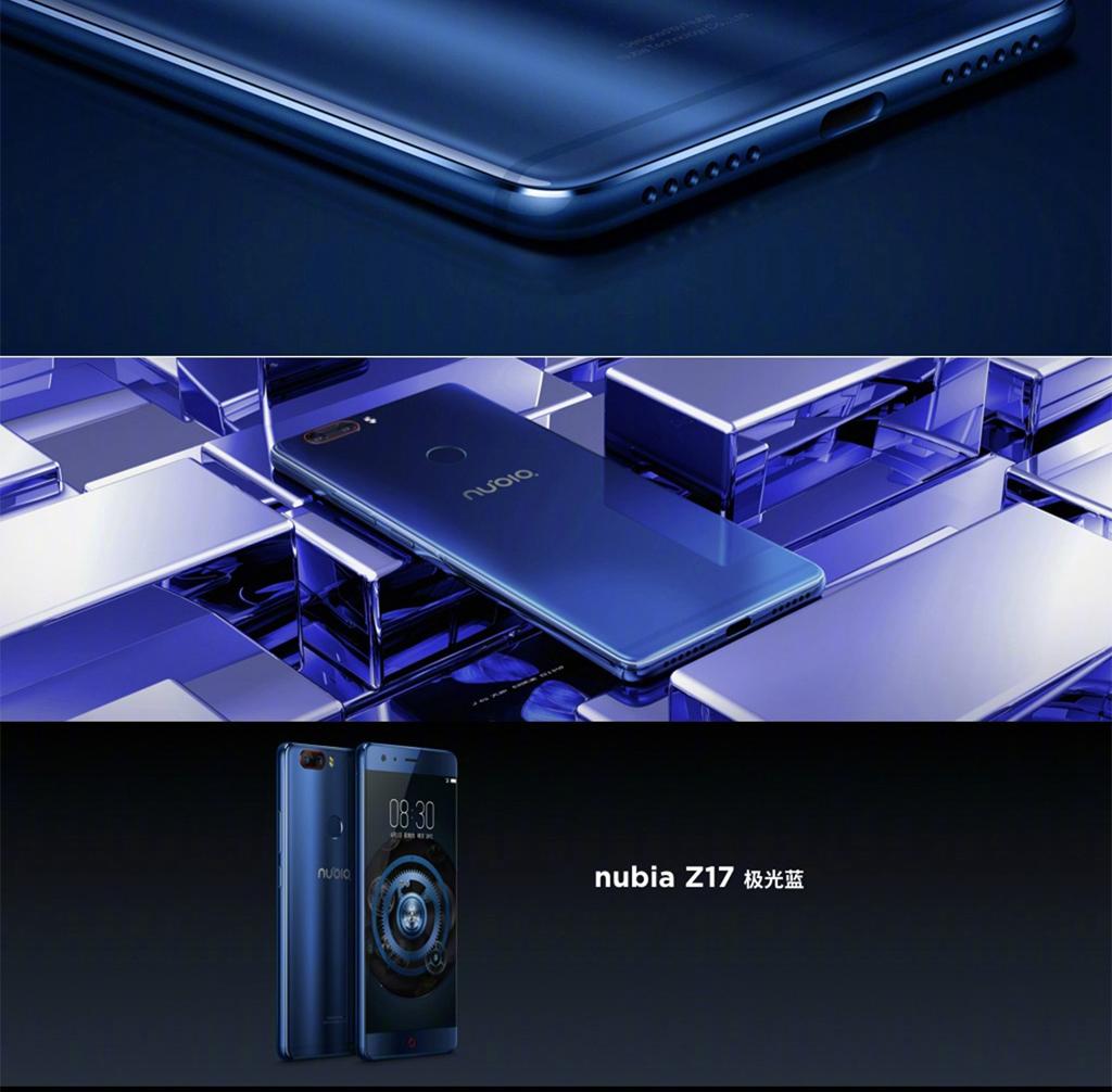 NO.3努比亚 6月初努比亚Z17正式发布,主打的卖点是照相功能,前置1600万像素摄像头,支持f1.8大光圈以及2倍双摄变焦,后置双摄像头,分别是2300万像素+1200万像素;除此之外内置的骁龙835处理器也很诱人。在此次展会上除了努比亚Z17会出现外,努比亚Z17mini、M2和N2等都会依次亮相。此次展览的手机中,有很多具有双摄像头,所以此次努比亚的主打特点是双摄像头。