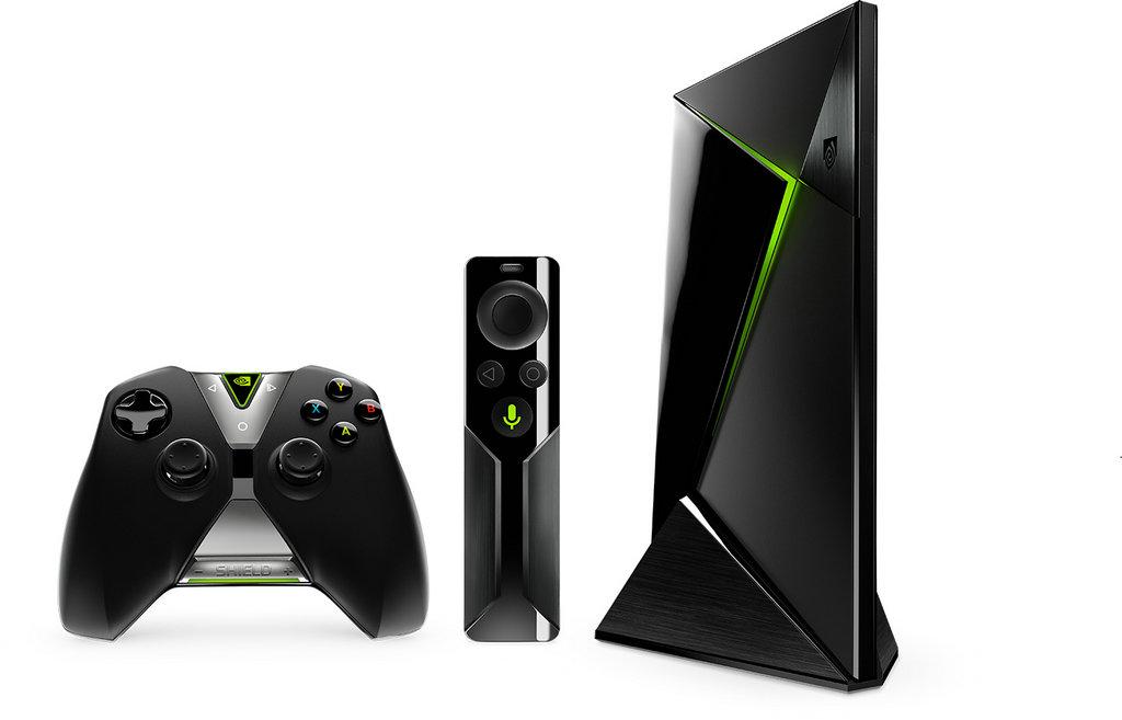 Nvidia Shield TV作为一款电视多媒体盒子,并不是任天堂游戏系统的克隆版本。其所支持的硬件设备也必须是安卓系统,同时安装的游戏也是通过APP应用达到娱乐效果的。至于操作手柄的连接也是通过蓝牙进行的。很难说,以后的趋势是不是安卓系统能够彻底替代Switch。