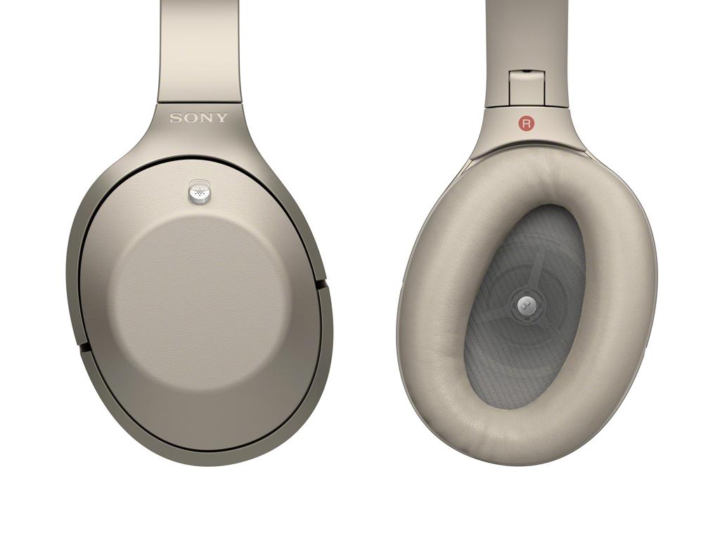 NO.5索尼MDR-1000X  索尼MDR-1000X 基本的耳机功能外,还具有快速提醒功能,将环境声模式和降低音乐音量两个功能进行组合,在不摘下耳机的情况下,听清楚周围的声音,正常与周围的人沟通和交流。 参考价格:2899元
