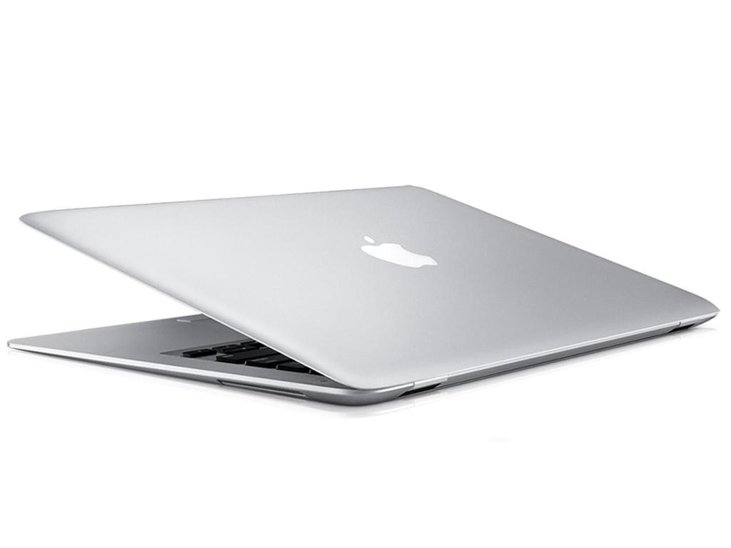 NO.4苹果MacBook MacBook的主要优势是轻薄机身,外形出众,不过在性能方面还是比MacBook Pro第一个档次,而且只有一个USB-C接口。所以选择时还是要慎重。