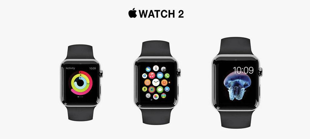 NO.5 Apple Watch 2 苹果公司一向将艺术与科技完美融合,从而创下一个又一个销售神话。而这一款Apple Watch 2作为上一代的阶梯产品,依然在智能穿戴产品领域独领风骚。搭载了自家的Watch OS系统,支持语音控制和第三方应用软件的运行,几乎让市场过早产生对下一代产品的无限期待。