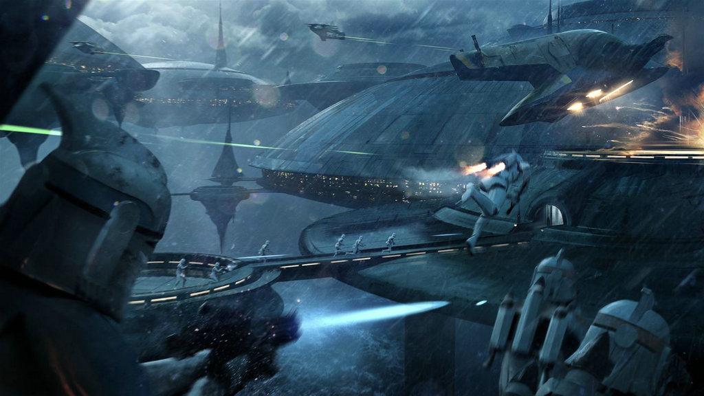 NO.5 EA下大力气去用视频预告片宣传自家的游戏是如何炫目,战斗机是如何的引人注目,即便如此,飞船好不好用,只用玩过才知道!