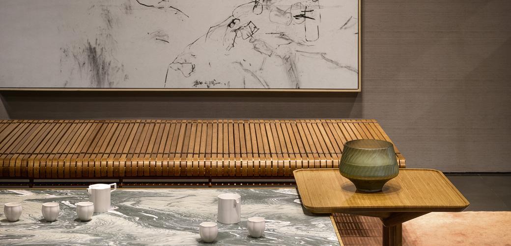 """""""竹君子""""石大宇,用便宜的竹材做不便宜的设计"""