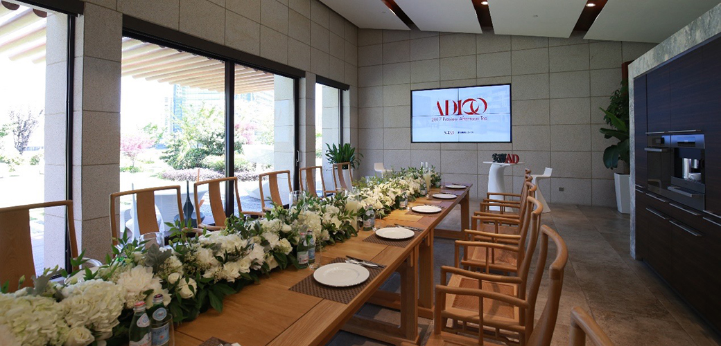 第三届AD100即将揭晓 | 上海设计分享会III