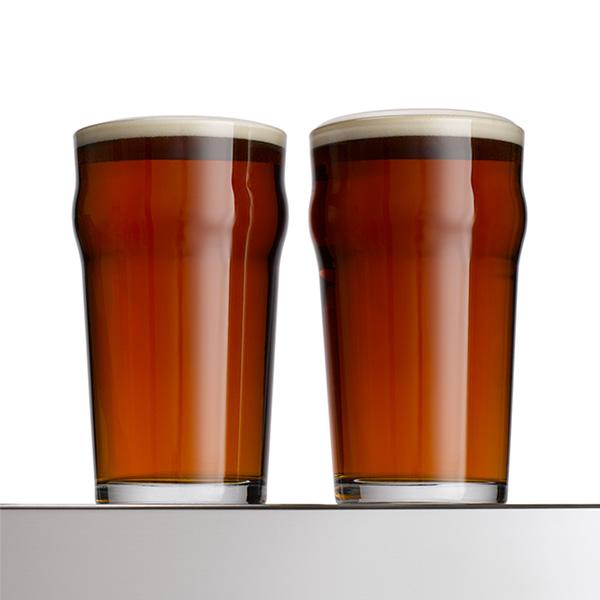 商业啤酒走开 我们要喝精酿