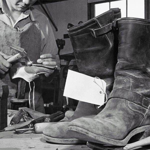 """""""工程师靴""""并不宅男,实际上它""""坏极了""""!"""