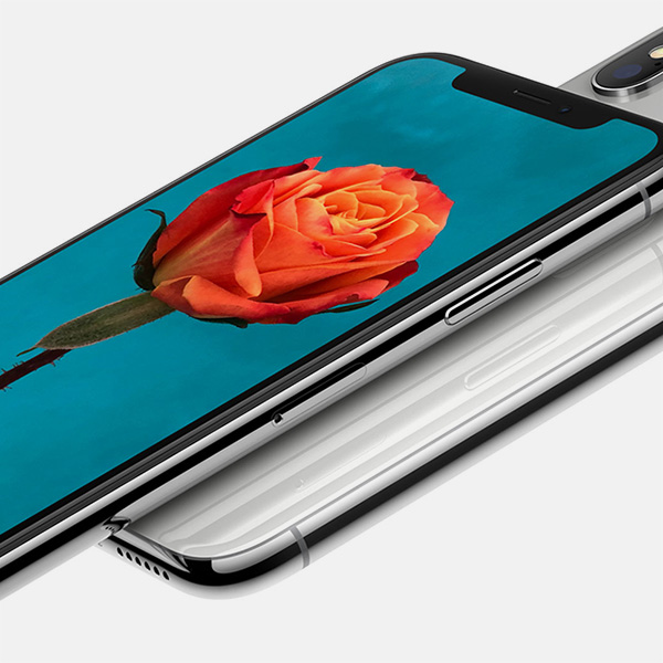 苹果X年 新iPhone会友8方