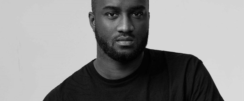 2018最具价值人物——Virgil Abloh