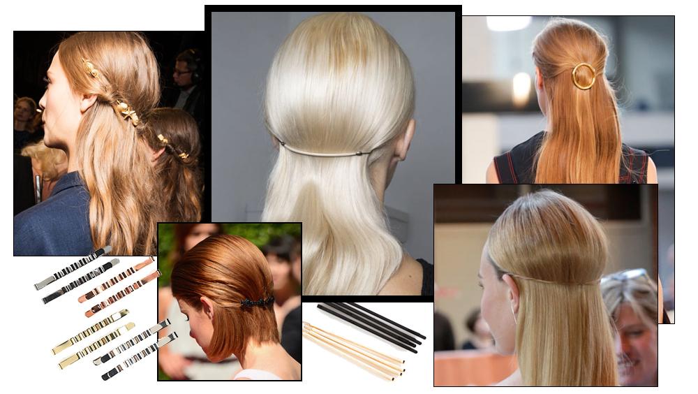 明星秀场示范 公主发的5种全新灵感