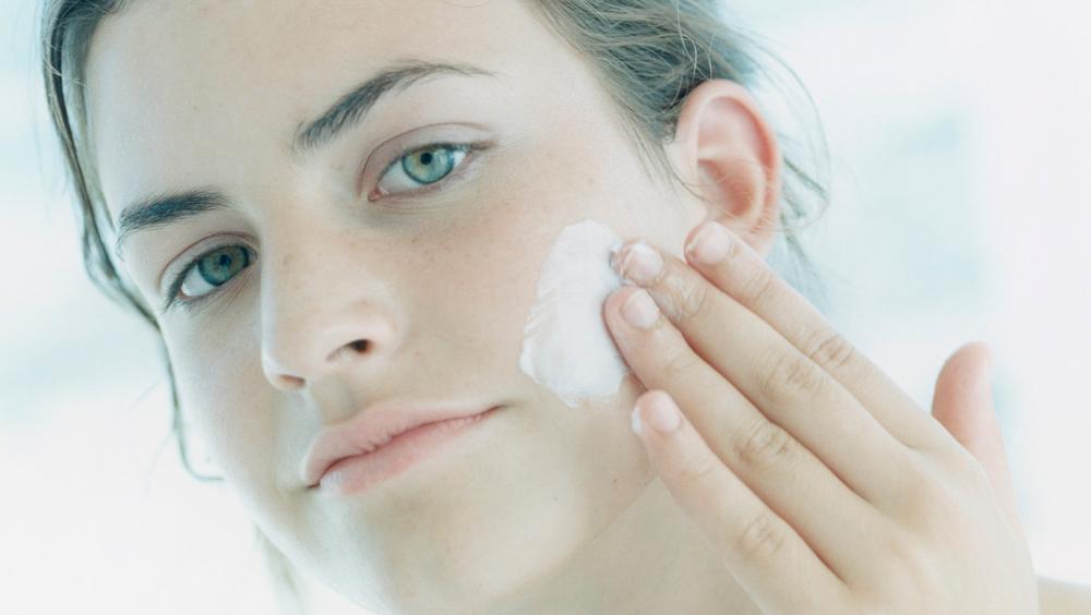5条准则判断你是否给肌肤保养压力