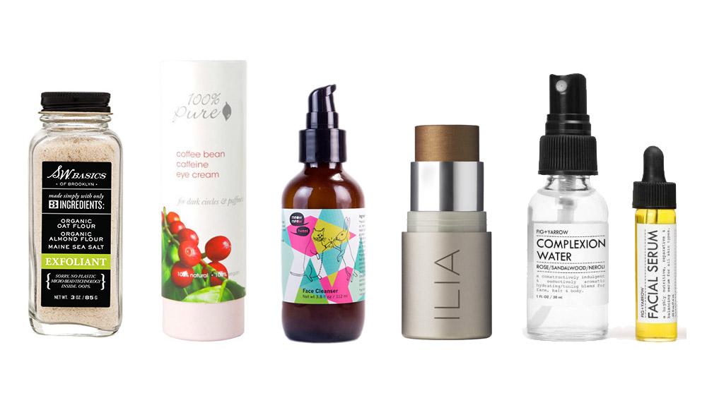 8个天然奢华护肤品牌 只用你认识的简单成分