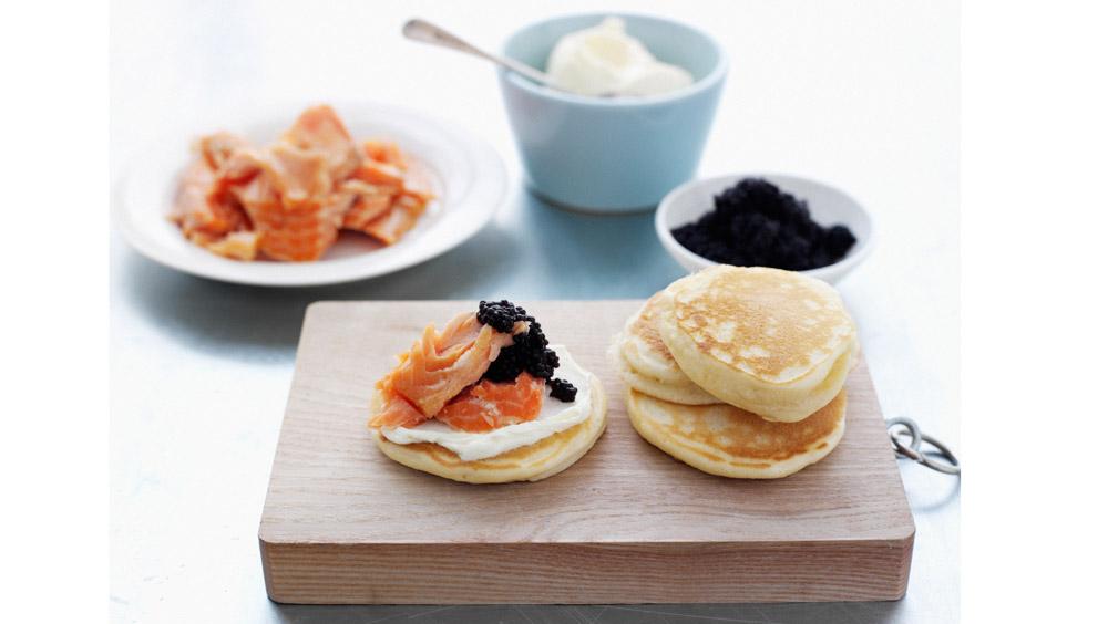 高蛋白低碳水 15款为减肥人士准备的早餐