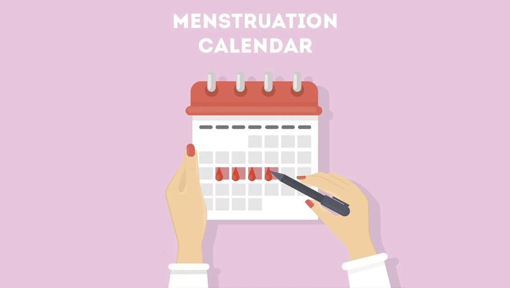 生理期和孕期,安全有效的護膚指南