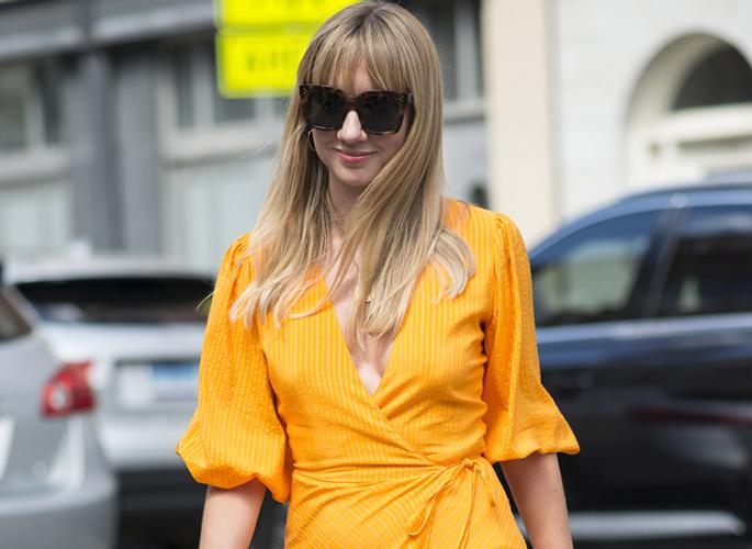 哪條連衣裙最顯瘦?這個夏天買這三條就夠了