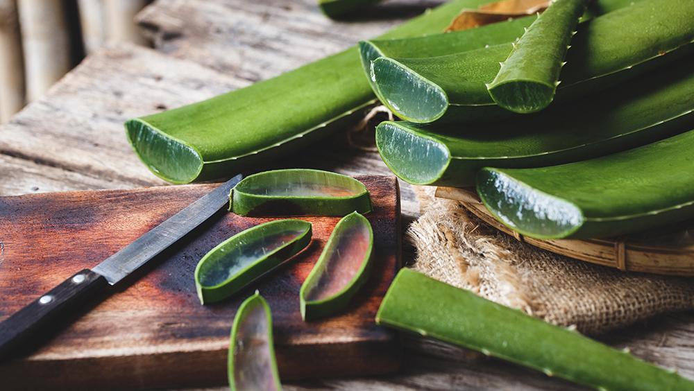 這6種超級食物 讓皮膚在夏季保持光澤