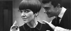 Mary Quant: Sex And The Sixties Girl