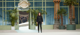 Chanel Without Karl: A Train Ride Into A New World