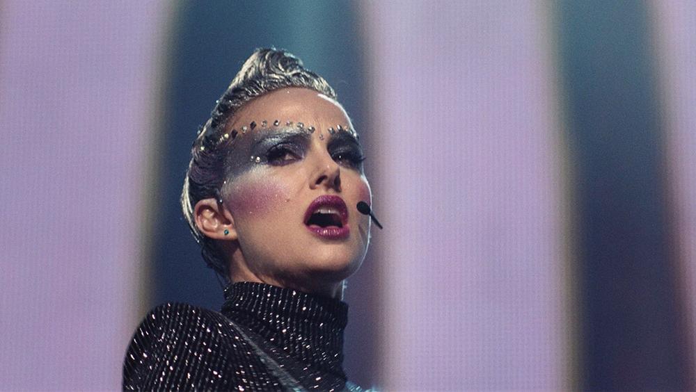 演了25年戏,这个天才女演员依如初见般惊艳
