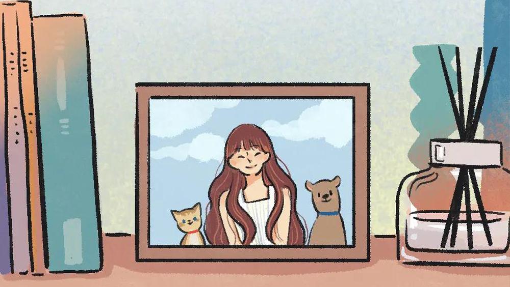 当代理想生活:年纪轻轻 猫狗双全