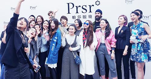 潮报 | Fantastic 5--全球最high的Fashion KOL都来啦!