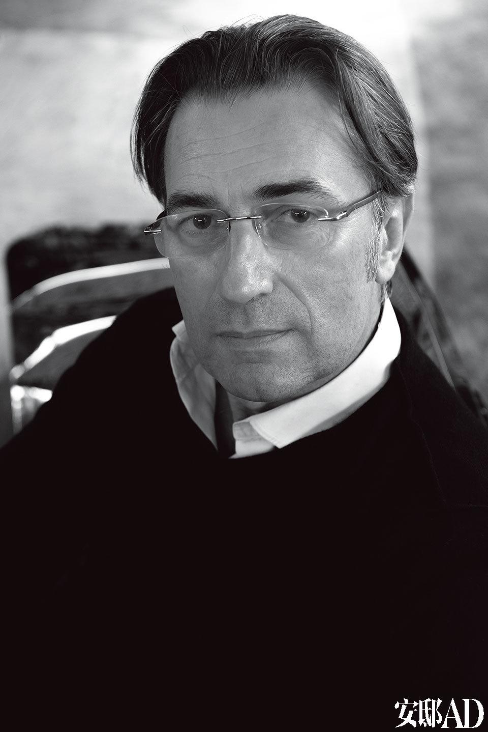 主人: 法布里斯·奥赛(Fabrice Ausset)