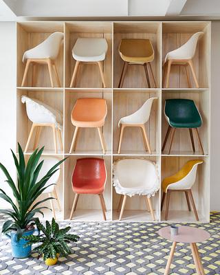 设计图书馆 Designer Library