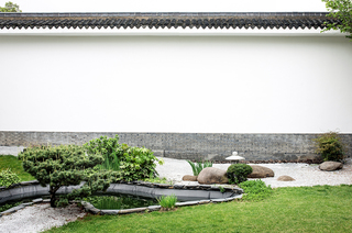"""上海·诗意""""竹苑""""POETIC LIFE"""