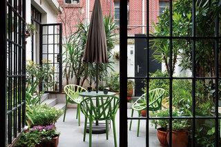 小空间 7o㎡朋友的客厅 Home Comforts
