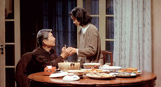 中式亲情 Family Ties