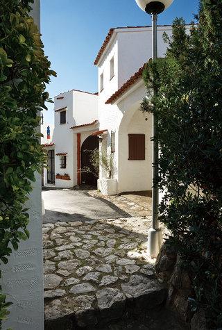 西班牙 梦幻村庄 Village Retreat
