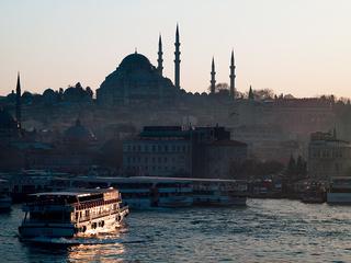 伊斯坦布尔回眸 Inside Istanbul
