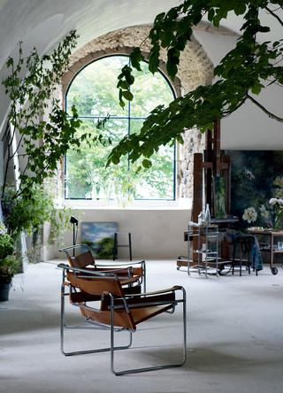 法国·城堡花房 COUNTRY GARDEN