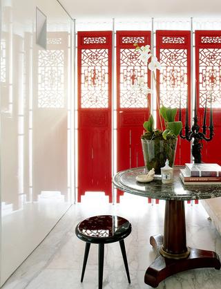 悉尼·胭脂沙龙 Rouge Salon
