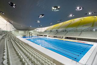 奥运水上中心 Life Aquatic
