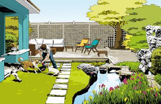 户外风生水起 Outdoors Energy