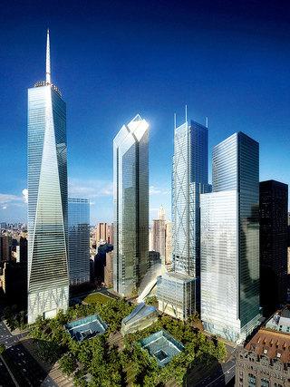 """""""9•11""""废墟的今天"""