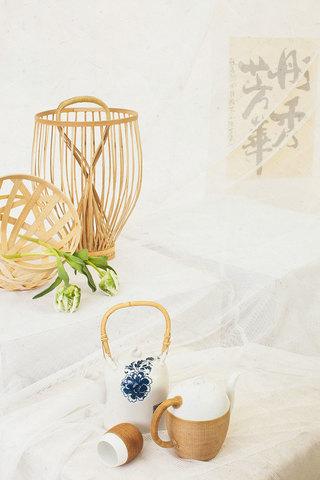竹韵悠长 Bamboo Odyssey