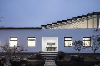 留云草堂—京郊的另一种艺术栖居
