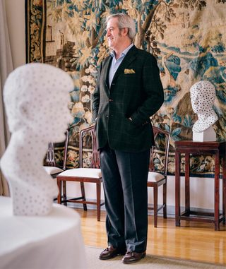 艺术大使 Art Ambassador