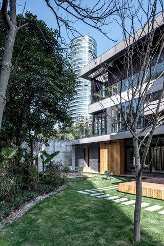 RETAIL LINK上海总部办公室