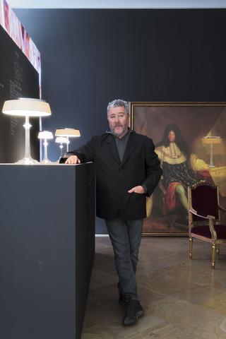 Philippe Starck :人人能及的设计才是真优雅