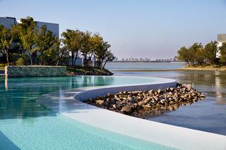 在阳澄湖畔,他们盖了一座只为修身养性的休憩之所......