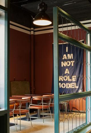 URSIDEHotel&Café——旅居社交