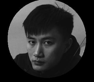 艺术家&作品介绍:劳家辉